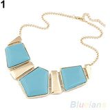 Women Vintage Collar Necklaces