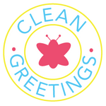 Clean Greetings