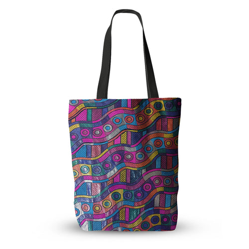 Film Tote Bag