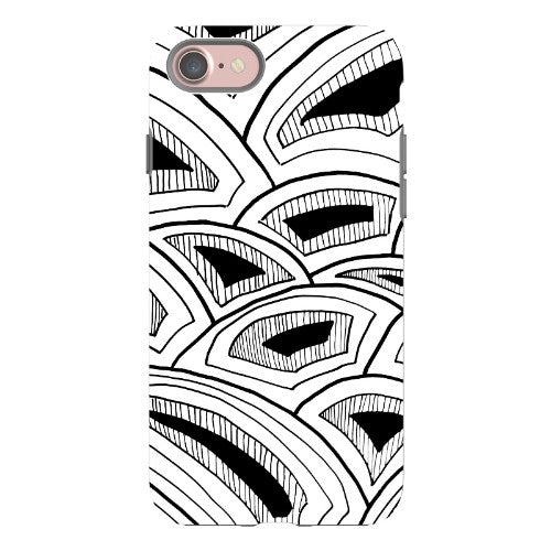 A Million Mountains Phone Case