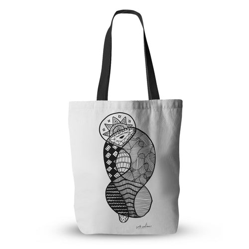 Our New World Tote Bag