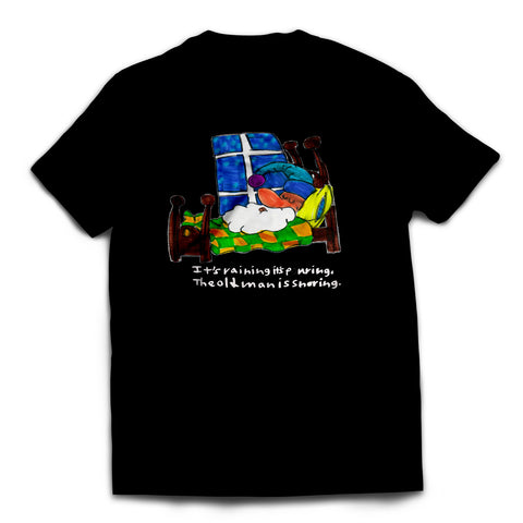 The Beach Accident T-Shirt