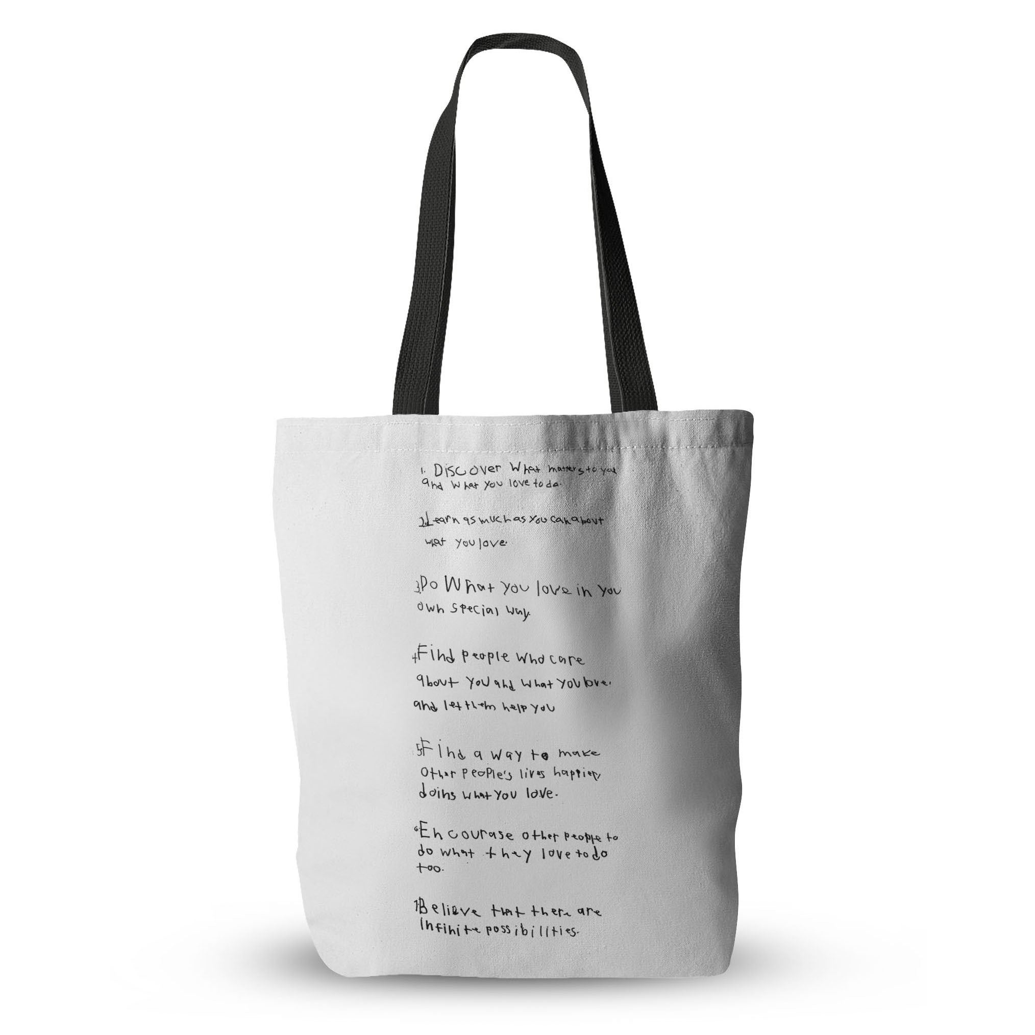 Recipe For Success Tote Bag