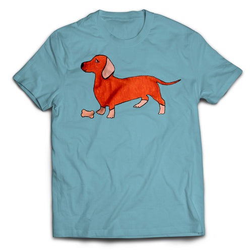 Betty's Dog T-Shirt