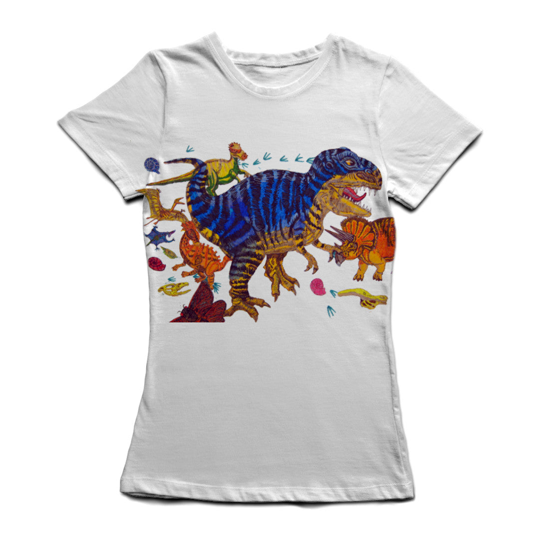 Dinosaurs are Dino-mite T-Shirt