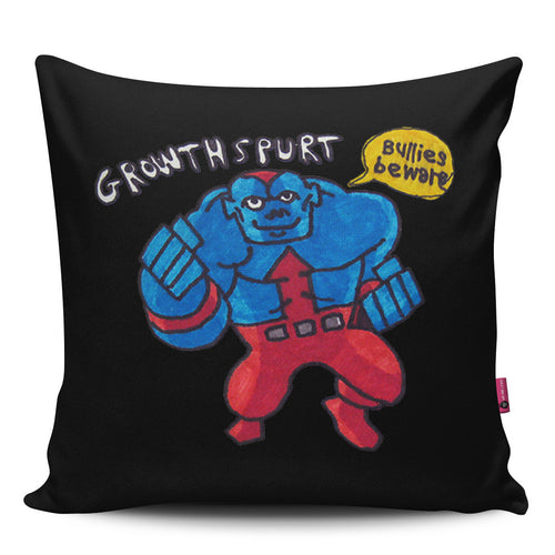 Growth Spurt Pillow