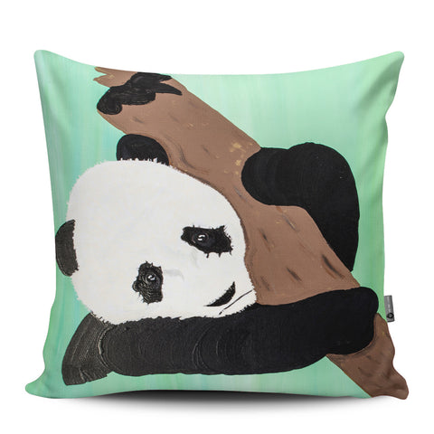 Untitled Skull Pillow