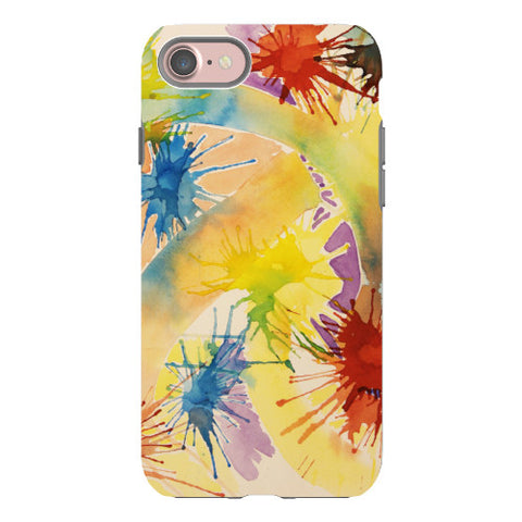 Modulation Grooviness Phone Case