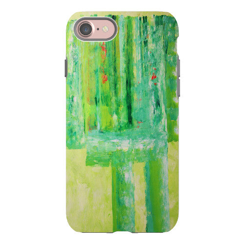 Kathleen's Painting Phone Case
