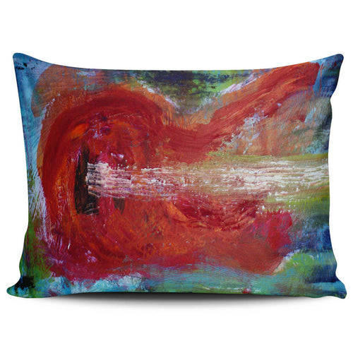 Hot Licks Pillow