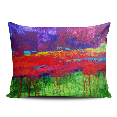 Autumn Stand Pillow