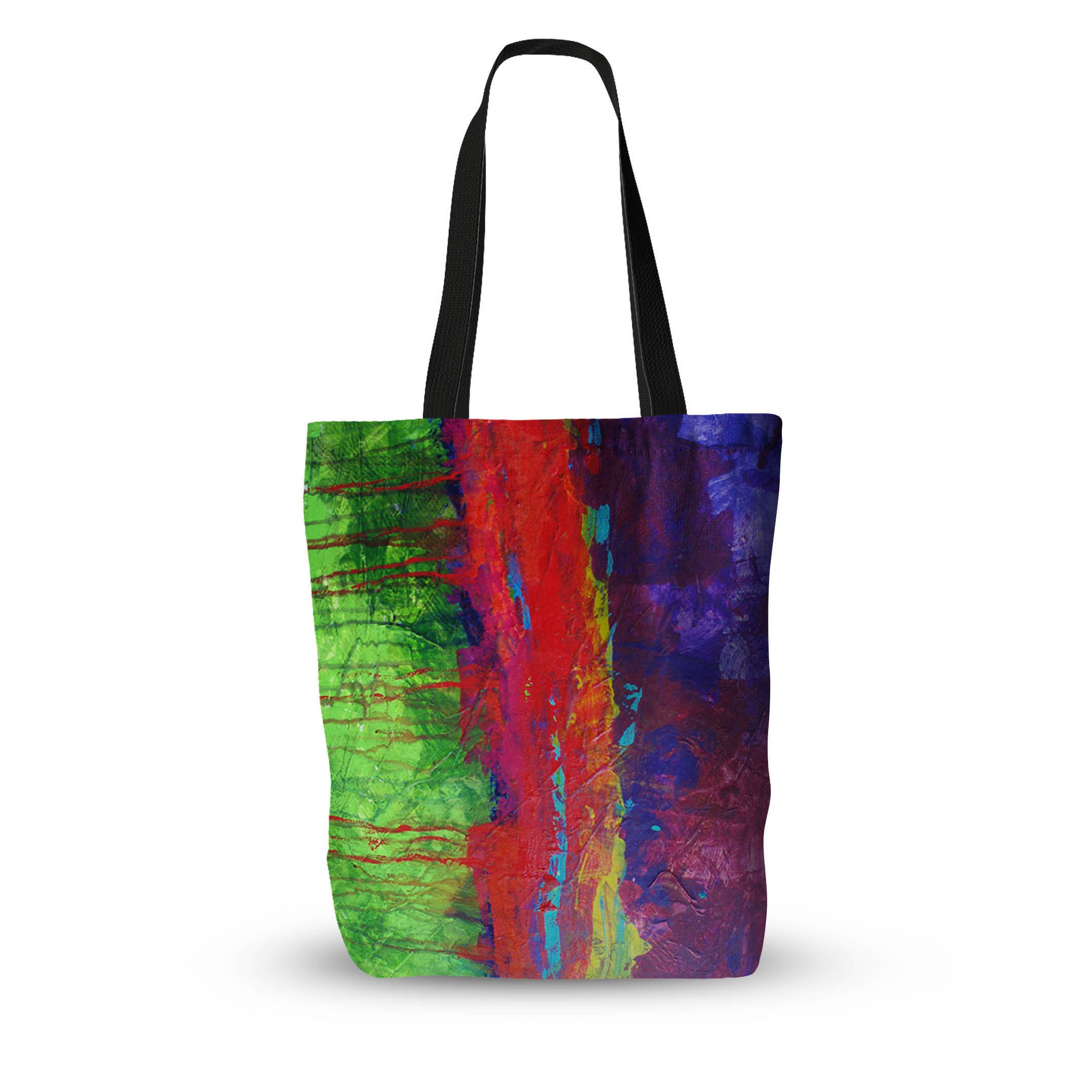 Autumn Stand Tote Bag