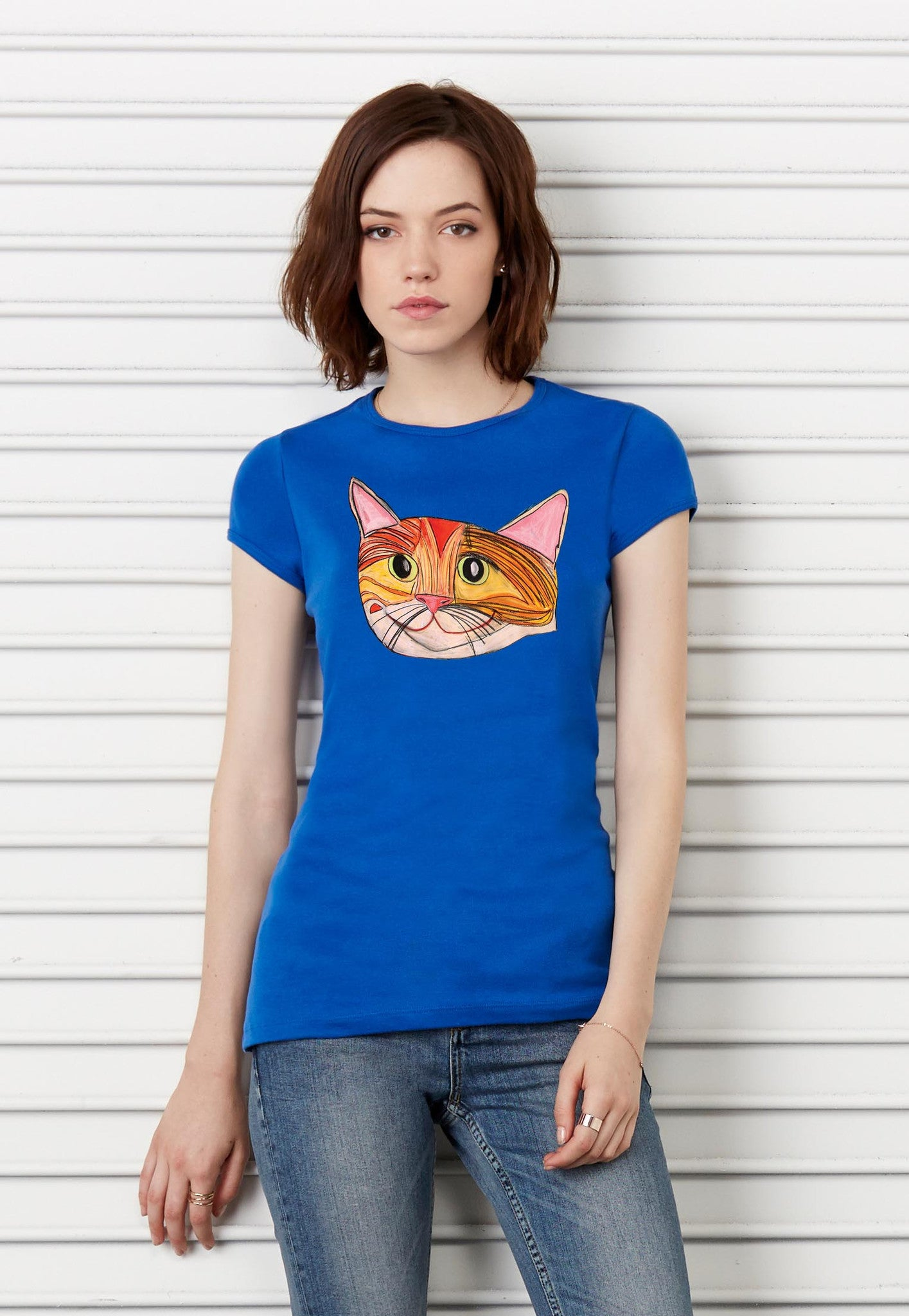 Windy City Pussy T-Shirt