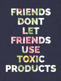 non toxic product life