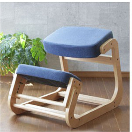 'Koole' Kneeling Chair for comfort and relaxation
