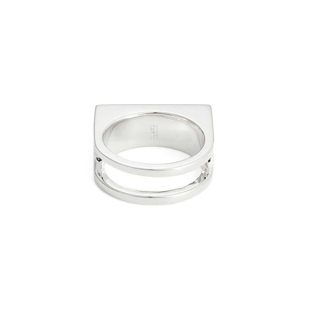 Deck Ring - Silver