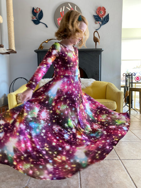 The Celebration Dress