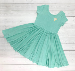 Seaside Love Dress