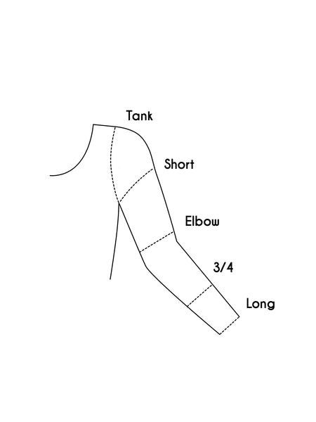 Choose Your Fabric Skirted Leotard