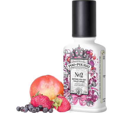 No. 2 - Poo~Pourri - 2