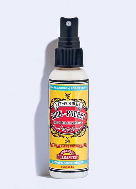 Shoe Odor Eliminator Spray