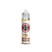 Raspberry Cream Cheese Danish Barista Brew 60ml - E-Juice Deals www.ejuicedeals.com