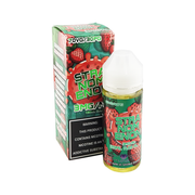 STRANOMENON - 120ML - E-Juice Deals www.ejuicedeals.com