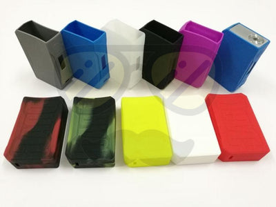 VOOPOO DRAG 157W Silicone Cases Silicone Skin Cover E-Juice Deals - E-Juice Deals www.ejuicedeals.com