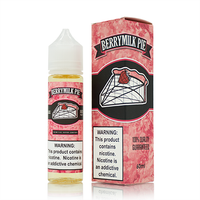 Primitive Vapor Co. - Berrymilk Pie - E-Juice Deals www.ejuicedeals.com