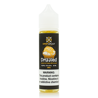 80V eLiquid - Drizzled - E-Juice Deals www.ejuicedeals.com