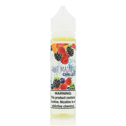 Branded Vapors - Fruit Madness Chilled - E-Juice Deals www.ejuicedeals.com