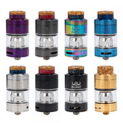 HellVape HellBeast HYBRID Tank *Some colors are back ordered and will ship when in stock* - E-Juice Deals www.ejuicedeals.com