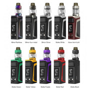 iJoy Elite Mini Kit ***3-in-1 Sub-Ohm, RTA, & Pod System*** - E-Juice Deals www.ejuicedeals.com
