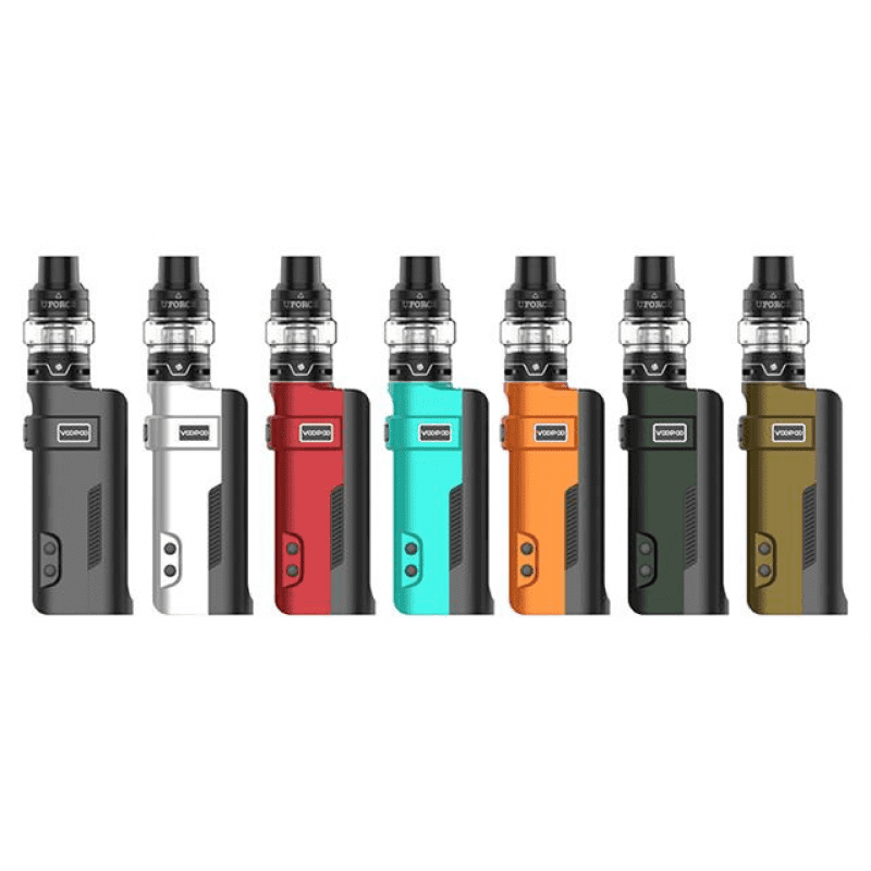 VooPoo Rex 80w Kit! 1 Week Shipping! Selling Quick! - E-Juice Deals www.ejuicedeals.com