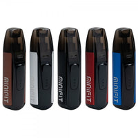 Minifit by Just Fog E-Juice Deals Salt Nic Pod Device - E-Juice Deals www.ejuicedeals.com