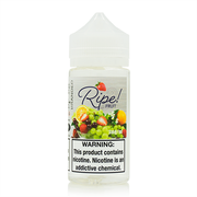 Branded Vapors - Ripe Fruit - E-Juice Deals www.ejuicedeals.com