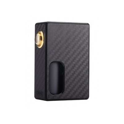 NUDGE SQUONK BOX Black ONLY!! - E-Juice Deals www.ejuicedeals.com
