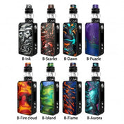 VooPoo Drag 2 177w with Force T2 Tank - E-Juice Deals www.ejuicedeals.com