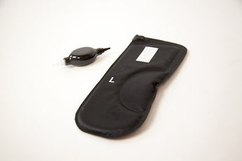 The Walker Boot Insole , a CAM Walker Fracture Boot accessory