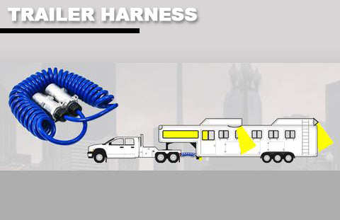 Trailer Harness