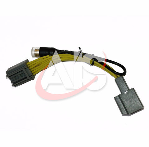 "GM 4.2"" AND 8"" REVERSE CAMERA T-HARNESS PART# GM8HARN1"