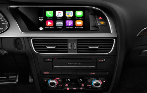 AUDI 3G MMI CARPLAY/AA INTERFACE PART#ADAPMOD2