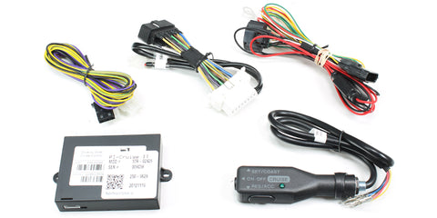 CRUISE CONTROL FOR SELECT NISSAN & CHEVROLET VEHICLES PART# AIS9629