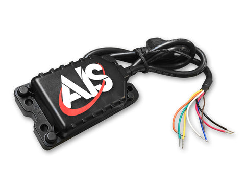 GPS TRACKING FOR POWERSPORT VEHICLES PART# ACGUARDIAN