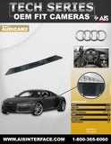 CAMERA REAR PART#AUDICAM2