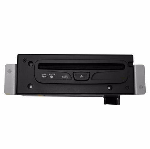 ADD ON CD PLAYER FOR SELECT CHRYSLER/DODGE/JEEP PART#DCJOEMCDK1