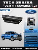 CAMERA REAR PART#F150TGC