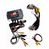 HONDA MULTI-CAMERA INTERFACE FOR SELECT VEHICLES PART# HONBWMOD1