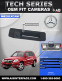 OE FIT HANDLE CAMERA FOR GLK PART#MBZGLKCAM