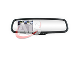UNIVERSAL 4.3 MIRROR PART#UM43HD